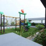 Children Play Area - Silver Linden - Malabar Developers
