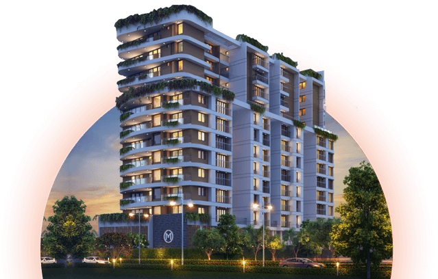 Grand Cypress - Luxury Apartments in Cochin