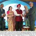 PMAY Award for Orchid Park - Malabar Developers
