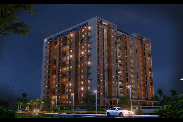 Buying Property in Trivandrum