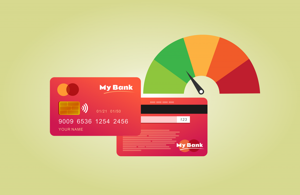 Improve Your Credit Score for a Home Loan
