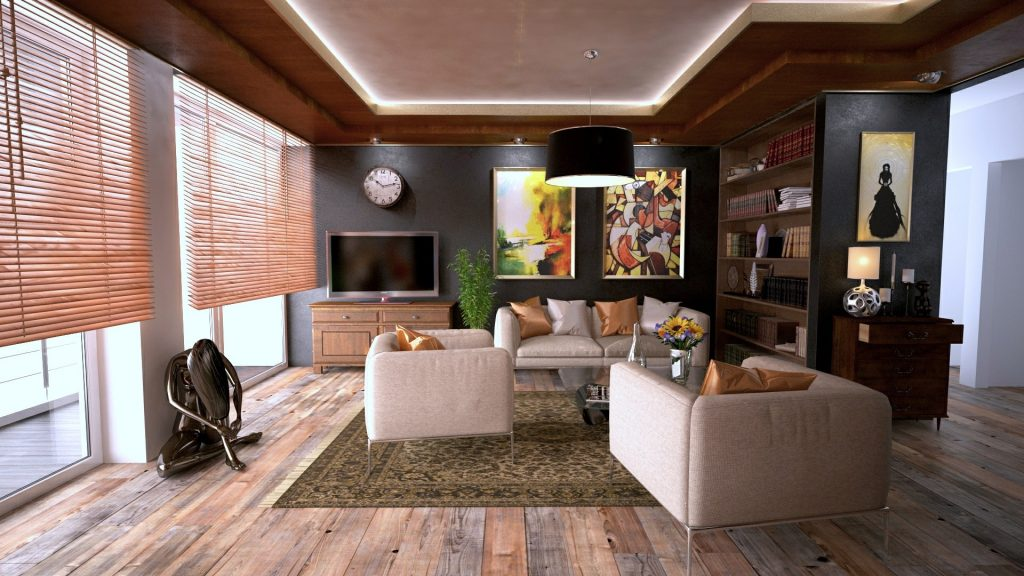 7 Ways to Maximize Space in your Home